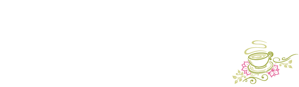 Laura's Tea Room logo